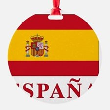 2-Flag_of_Spain3 Ornament