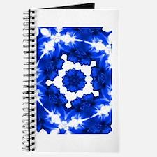 Blue Face Journal
