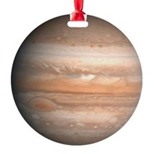Jupiter Planet Christmas Tree Ornament