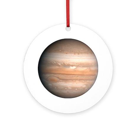 jupiter planet ornament -#main