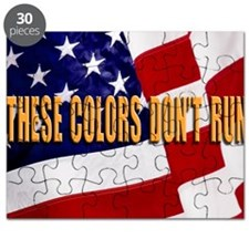These Colors Dont Run Puzzle