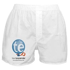 te_waterbottle2 Boxer Shorts