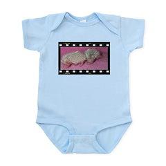 Hedgie Babies Infant Creeper