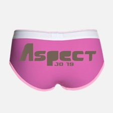 JO19Aspect-01 Women's Boy Brief