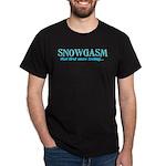 Snowgasm Dark T-Shirt