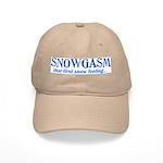 Snowgasm Cap