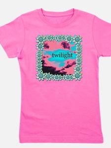 twilight10x10flow Girl's Tee