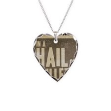 castle-retro-in-a-hail-of-bul Necklace