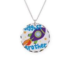 biggestbrotherrocket Necklace
