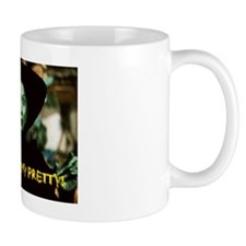 I'LL GET YOU MY PRETTY(banner) Mug