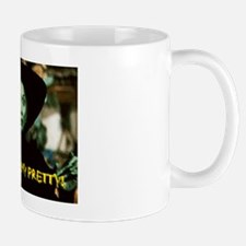I'LL GET YOU MY PRETTY(banner) Mug