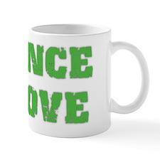 trance is love Mug