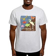 Sanibel_Nature T-Shirt