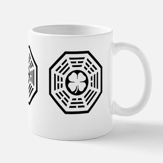 Dharma Bumper Mug