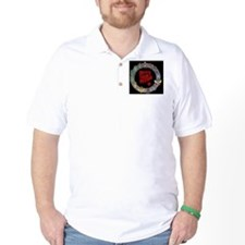 3-cdf ring T-Shirt