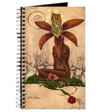 11x17_Poster_Tiger Lily Nymph Journal
