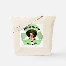 Pelosi Good Copy Tote Bag