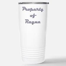 Property Of Rayna Female Mugs