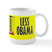 cowbell_bumper_cp Small Mug