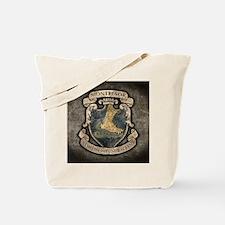 MONTRESOR-COAT-OF-ARMS_13-5x18 Tote Bag