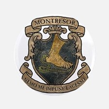 "MONTRESOR-COAT-OF-ARMS_TR 3.5"" Button"