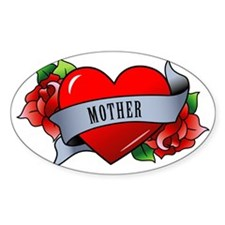 Mother Decal
