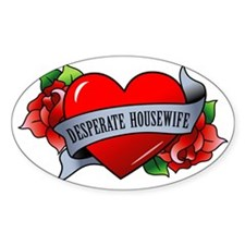 Desperate-Housewife Decal