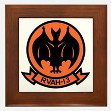 rvah13 Framed Tile