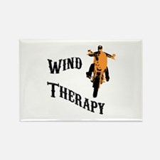 wind therapy Magnets