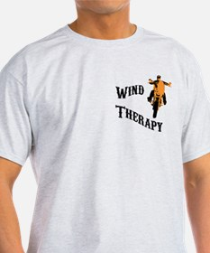 wind therapy T-Shirt