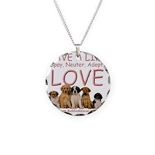 save_a_life_1a Necklace