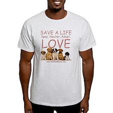 save_a_life_1a T-Shirt