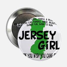 """jersey girl 2.25"""" Button"""