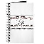 Lawrence Mercantile Journal