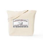 Lawrence Mercantile Tote Bag
