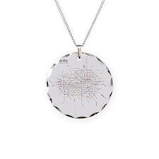 3-Berlinbolur Necklace