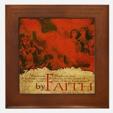 Mousepad_ByFaith_ShadMeshAbed Framed Tile