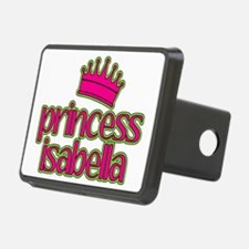 princess isabella Hitch Cover