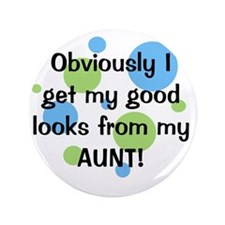 "obviously_aunt_boy 3.5"" Button"