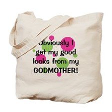 obviously_godmother_girl Tote Bag