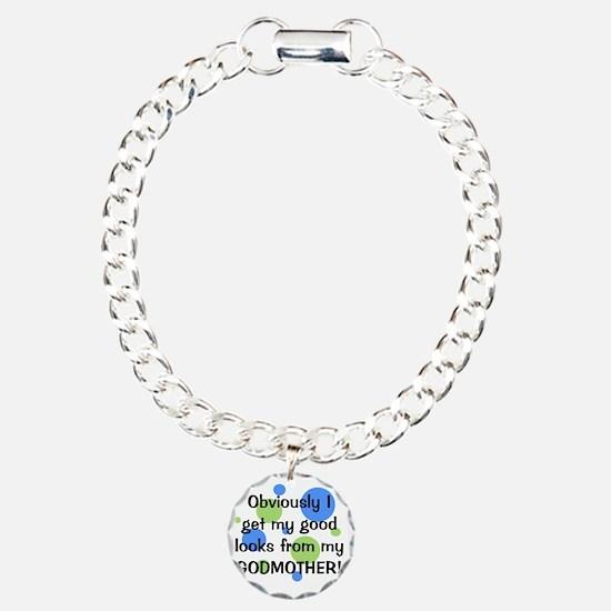 obviously_godmother_boy Bracelet