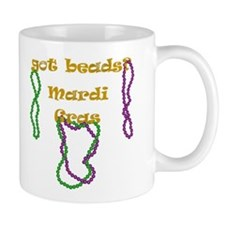 got beads? Mug