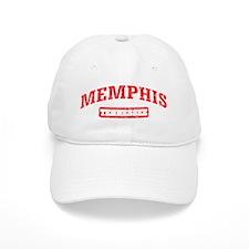 Memphis Athletic Cap
