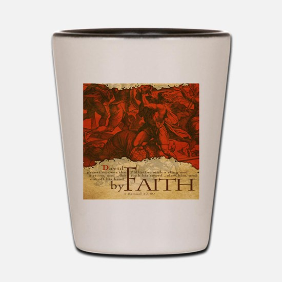 Mousepad_ByFaith_David Shot Glass