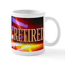 NAVY RET Mug