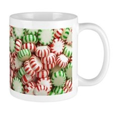 Peppermints Mugs
