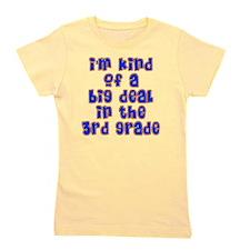 3rd grade Girl's Tee