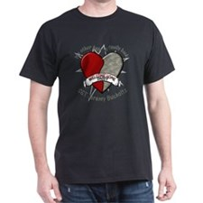 myotherhalfvirginia2 T-Shirt