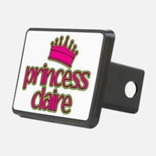 princess claire Hitch Cover