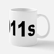 Heart1911BUMP Mug
